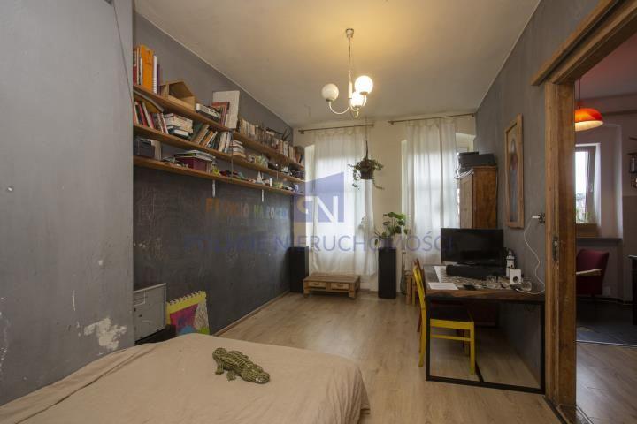 Mieszkanie 1-pokojowe Wrocław Śródmieście, ul. Trzebnicka