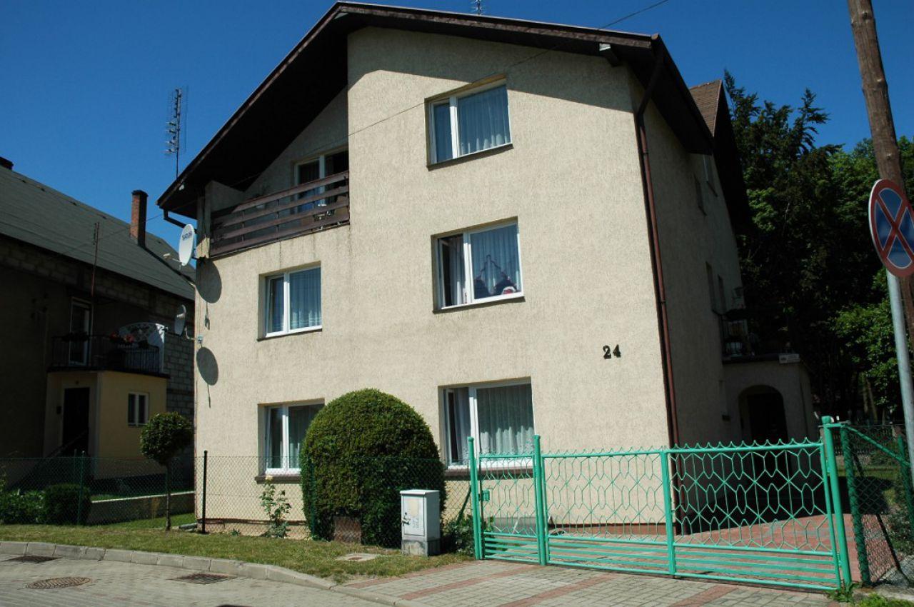 hotel/pensjonat, 6 pokoi Władysławowo Cetniewo, ul. Ogrodowa