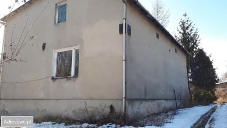 dom wolnostojący, 6 pokoi Sosnowiec Porąbka