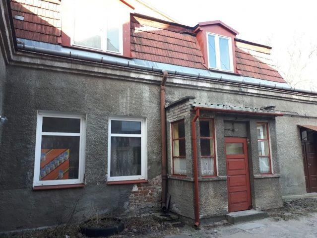 dom Ostrowiec Świętokrzyski Centrum, ul. Henryka Sienkiewicza