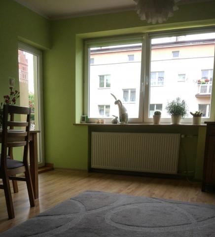 Mieszkanie 2-pokojowe Dobre Miasto Centrum, ul. Malczewskiego 3