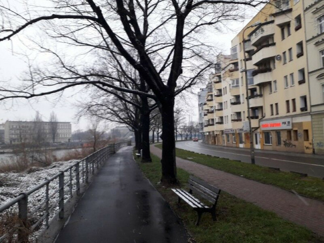Mieszkanie 4-pokojowe Wrocław Śródmieście, wyb. Stanisława Wyspiańskiego