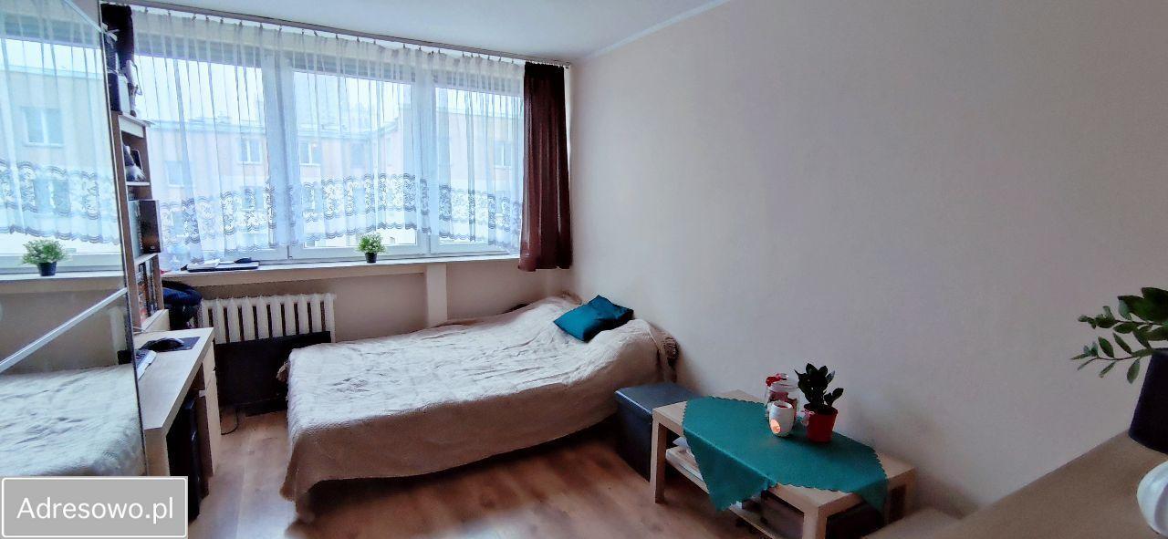 Mieszkanie 1-pokojowe Warszawa Śródmieście, ul. Bagno