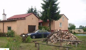 dom wolnostojący, 4 pokoje Czernikowo