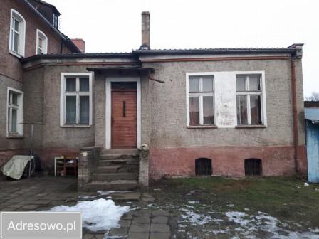 dom wolnostojący, 2 pokoje Rzepin, ul. Tadeusza Kościuszki