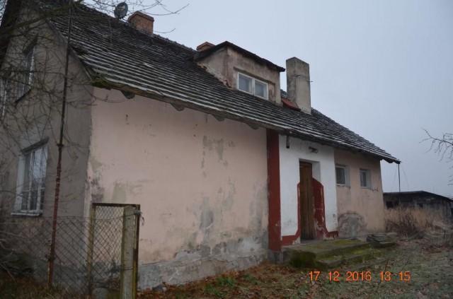 dom wolnostojący, 3 pokoje Czerwieńsk, ul. Klonowa 17