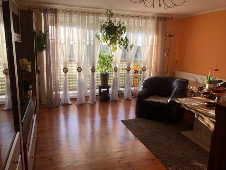 Mieszkanie 3-pokojowe Nowa Sól, ul. Okrężna