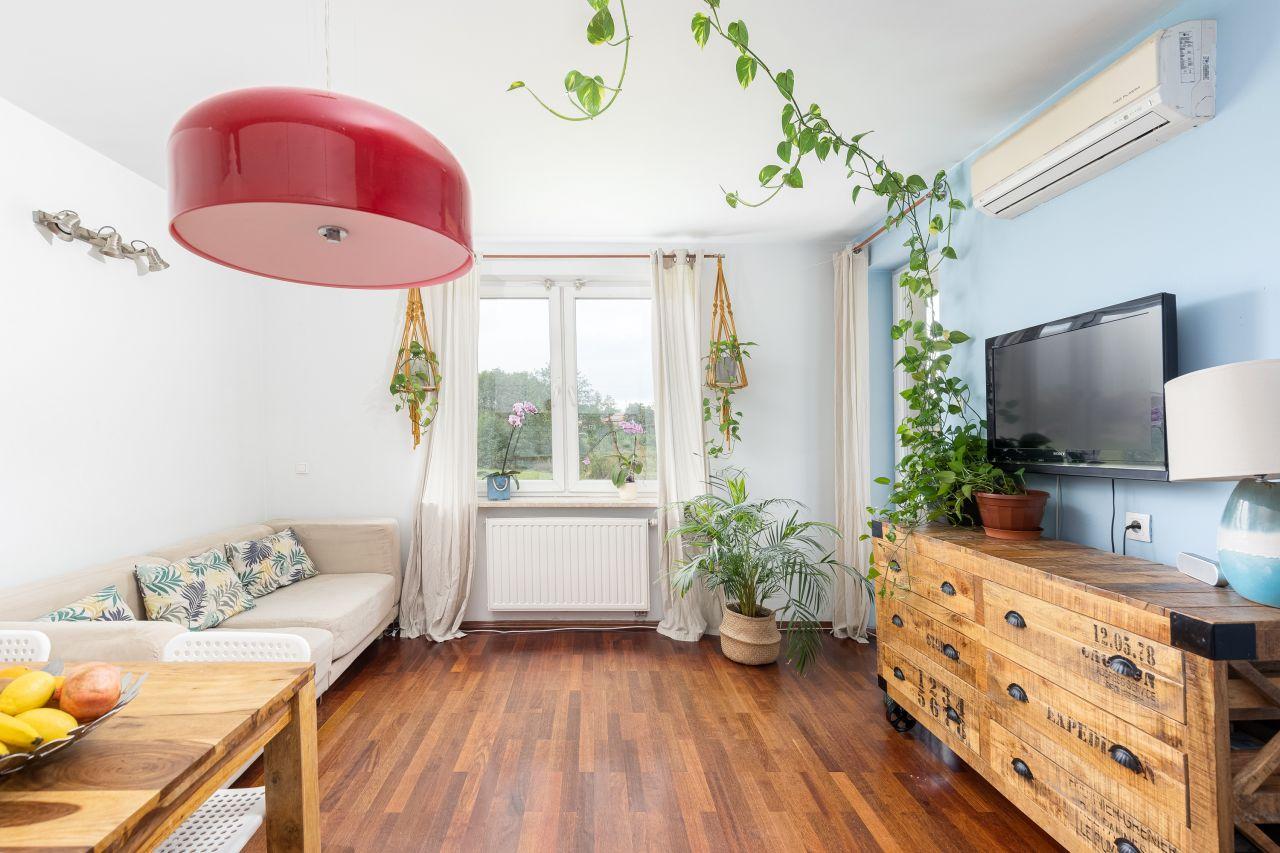 Mieszkanie 3-pokojowe Kraków Ruczaj, ul. Obozowa 33