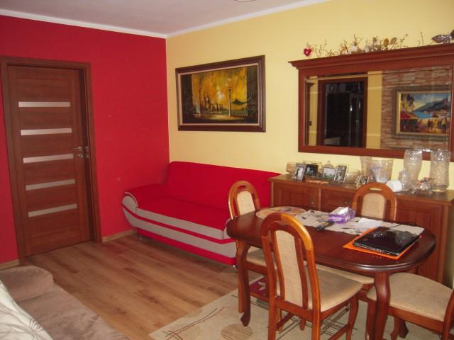 Mieszkanie 2-pokojowe Stalowa Wola, ul. Żwirki i Wigury 14