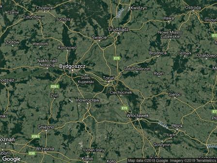 Mieszkanie 2-pokojowe Toruń Mokre, ul. Hugona Kołłątaja