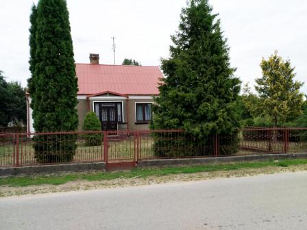 dom wolnostojący, 3 pokoje Wroceń, Wroceń 13