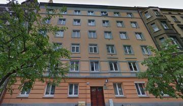 Mieszkanie 1-pokojowe Poznań Centrum, ul. Działyńskich 9