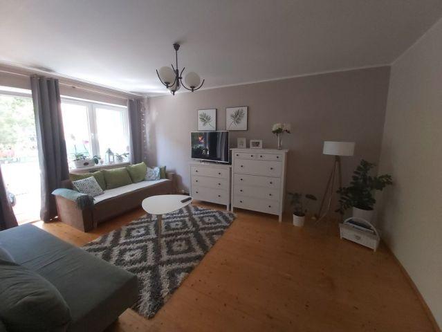 Mieszkanie 3-pokojowe Bydgoszcz, ul. Podgórze