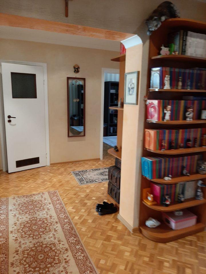 Mieszkanie 3-pokojowe Łódź Śródmieście, ul. Adama Próchnika