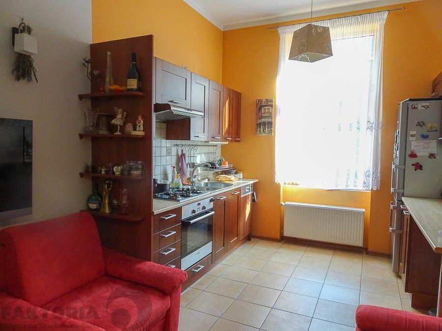 Mieszkanie 4-pokojowe Szczecin Centrum, ul. Bolesława Krzywoustego