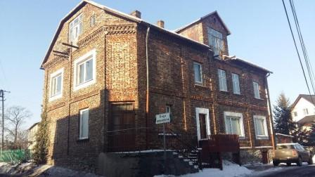 dom wolnostojący Klucze, ul. Bolesławska