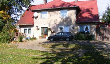 dom wolnostojący Klukowo