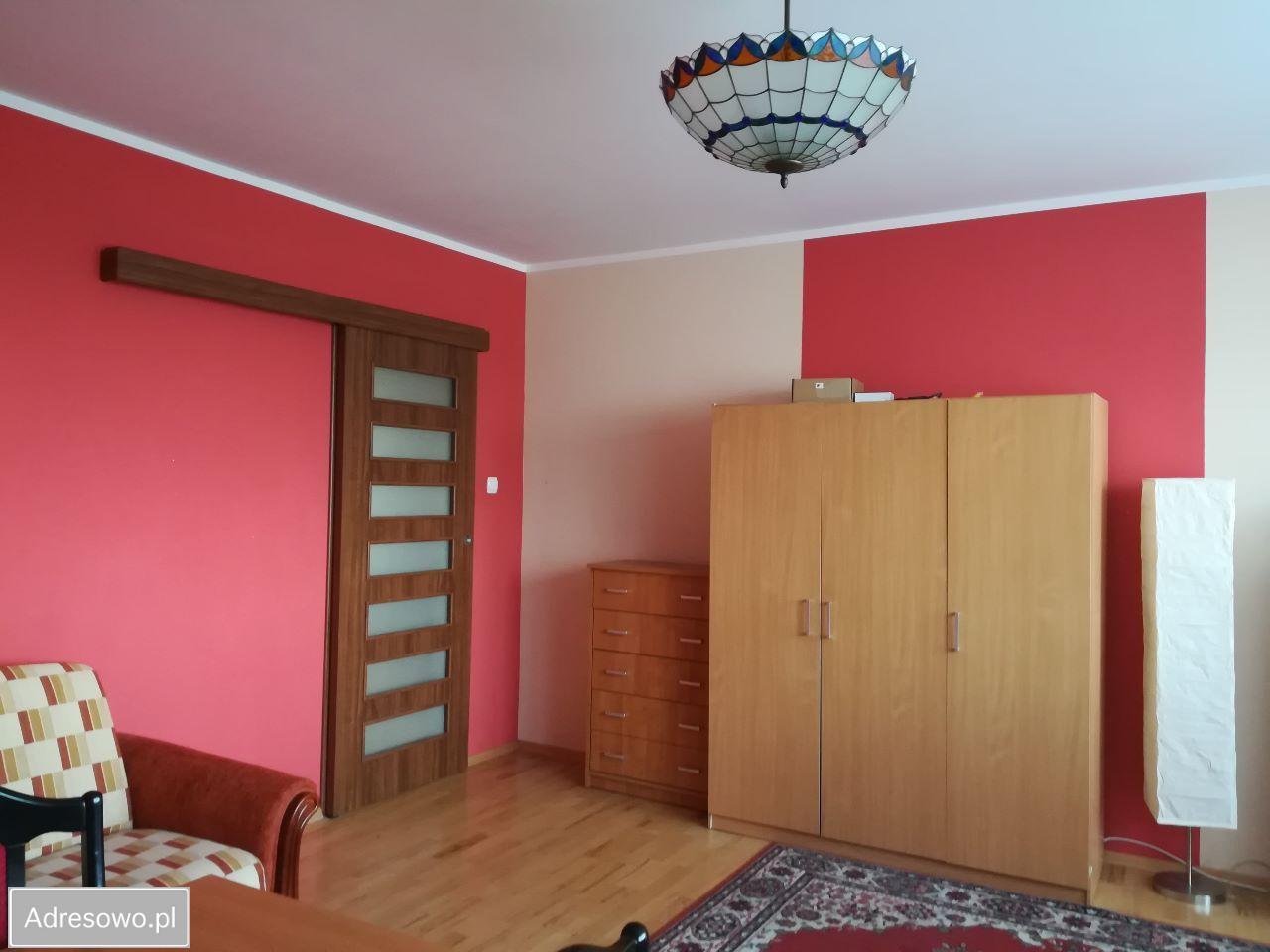 Mieszkanie 3-pokojowe Olsztyn Podgrodzie, ul. Jarosława Iwaszkiewicza
