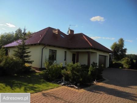 dom wolnostojący, 6 pokoi Żołędowo, ul. Przyjazna