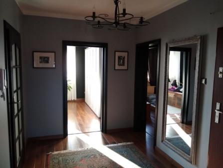 Mieszkanie 3-pokojowe Lubin Zalesie