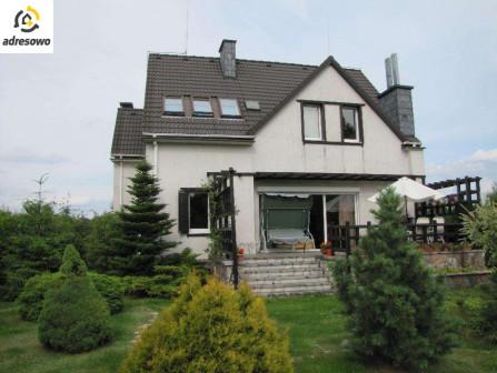 dom wolnostojący Piła