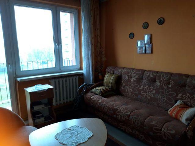 Mieszkanie 2-pokojowe Bytom Szombierki, ul. gen. Grota-Roweckiego