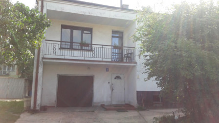 dom wolnostojący Zduńska Wola, ul. Osmolińska