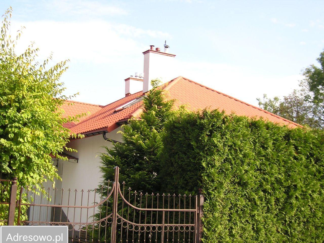 dom wolnostojący, 4 pokoje Przemyśl Centrum