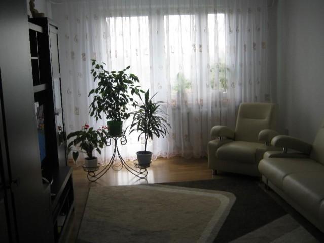 Mieszkanie 3-pokojowe Tyszowce, ul. Wielka 101B