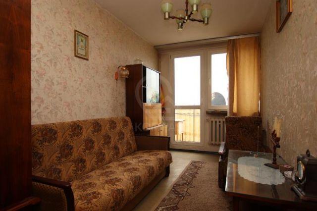 Mieszkanie 4-pokojowe Wrocław Fabryczna, ul. Lubuska