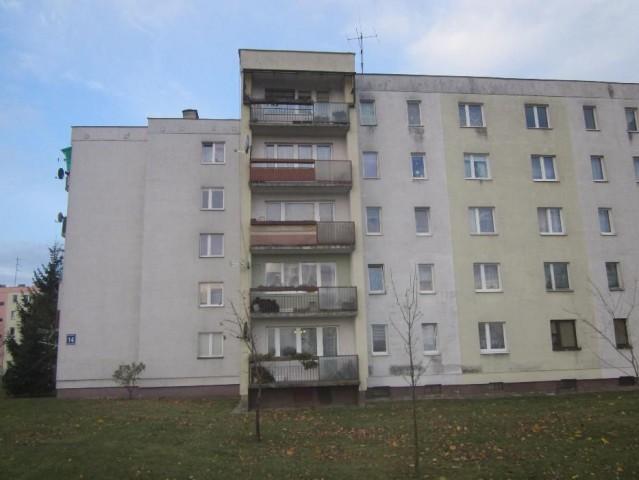 Mieszkanie 3-pokojowe Ciechanów, ul. Karola Szwanke 14