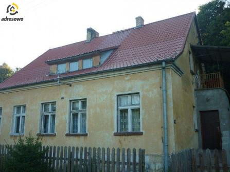 dom wolnostojący, 3 pokoje Stare Osieczno