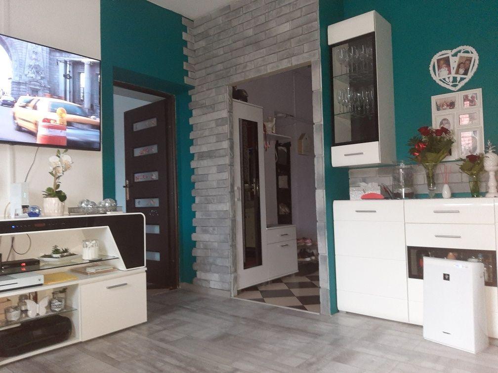 Mieszkanie 2-pokojowe Bytom Stroszek, skwer Heleny Modrzejewskiej