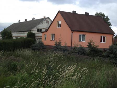 dom wolnostojący, 3 pokoje Rychnowo Żuławskie