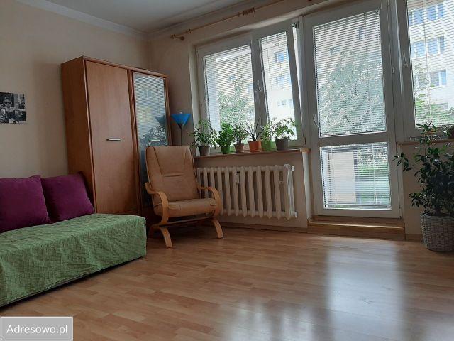 Mieszkanie 2-pokojowe Poznań Sołacz, ul. Szydłowska