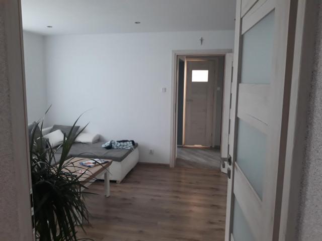 Mieszkanie 3-pokojowe Starogard Gdański Centrum, os. ks. Henryka Szumana