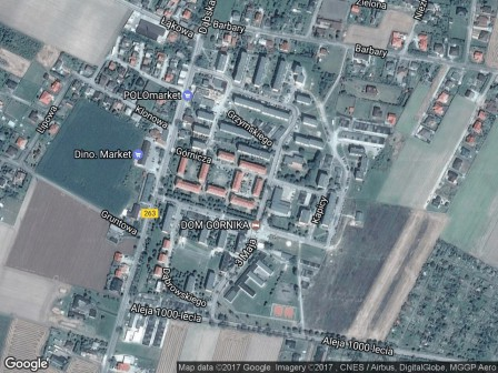 Mieszkanie 2-pokojowe Kłodawa, ul. Górnicza