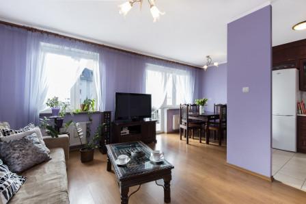 Mieszkanie 3-pokojowe Jabłonna, ul. Sadowa