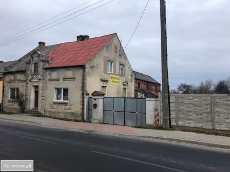 dom wolnostojący, 5 pokoi Rusinów