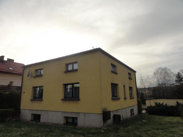 dom wolnostojący, 3 pokoje Mysłowice Wesoła, ul. Obrońców Westerplatte