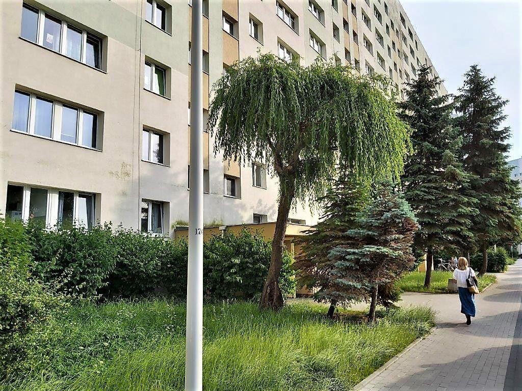 Mieszkanie 3-pokojowe Gdańsk Żabianka, ul. Pomorska