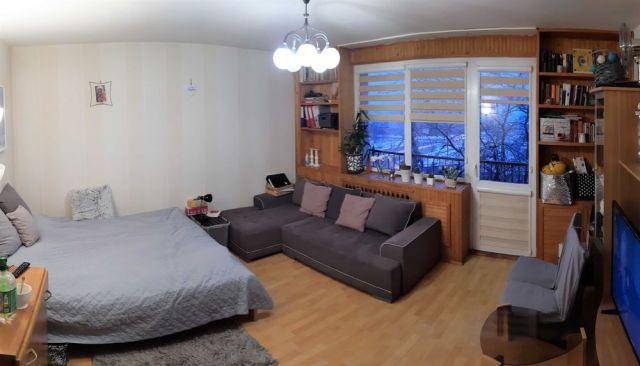 Mieszkanie 3-pokojowe Łódź Widzew, ul. Juliusza Jurczyńskiego