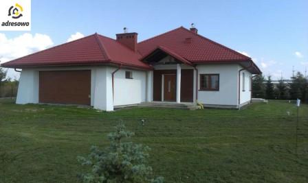 dom wolnostojący Krasne