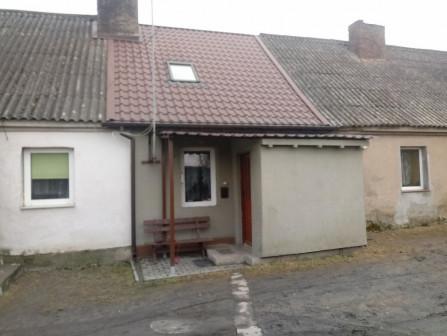Mieszkanie 3-pokojowe Gałczewko