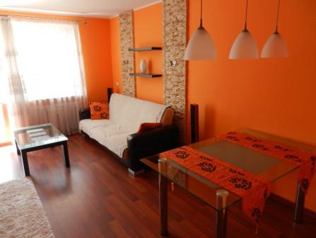 Mieszkanie 3-pokojowe Czerwonak