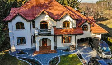 dom wolnostojący, 9 pokoi Bartoszówka, ul. Pałacowa. Zdjęcie 1