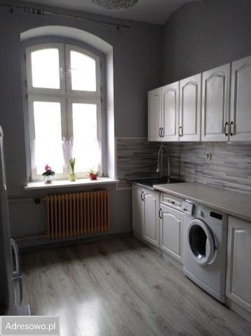Mieszkanie 2-pokojowe Krzyszkowo