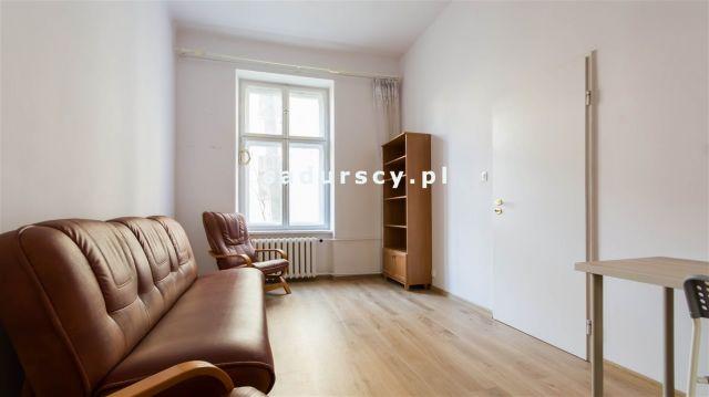 Mieszkanie 2-pokojowe Kraków Stare Miasto, ul. Bonerowska