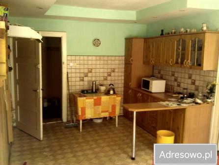 Mieszkanie 4-pokojowe Nowa Bystrzyca