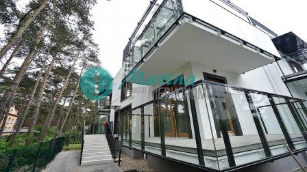 Mieszkanie 3-pokojowe Jastarnia Jurata